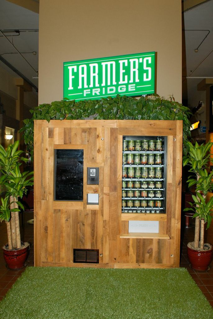 farmers fridge Kiosk-2