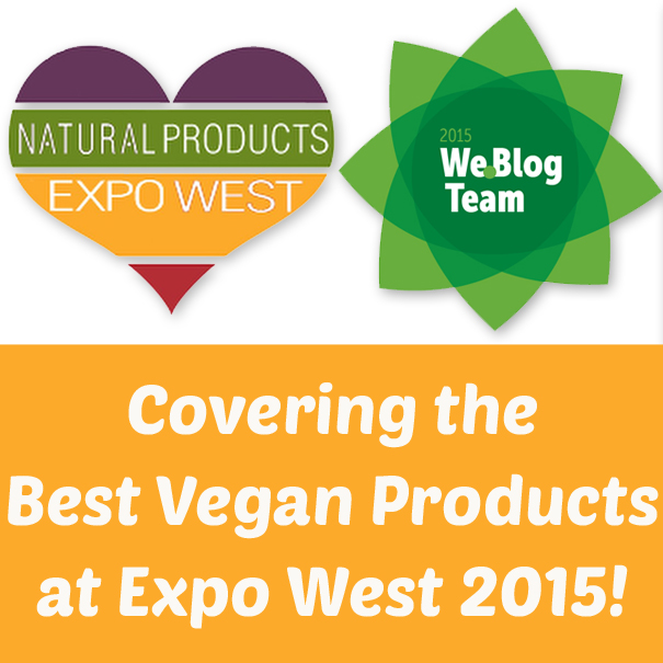 ecovegangal expo west