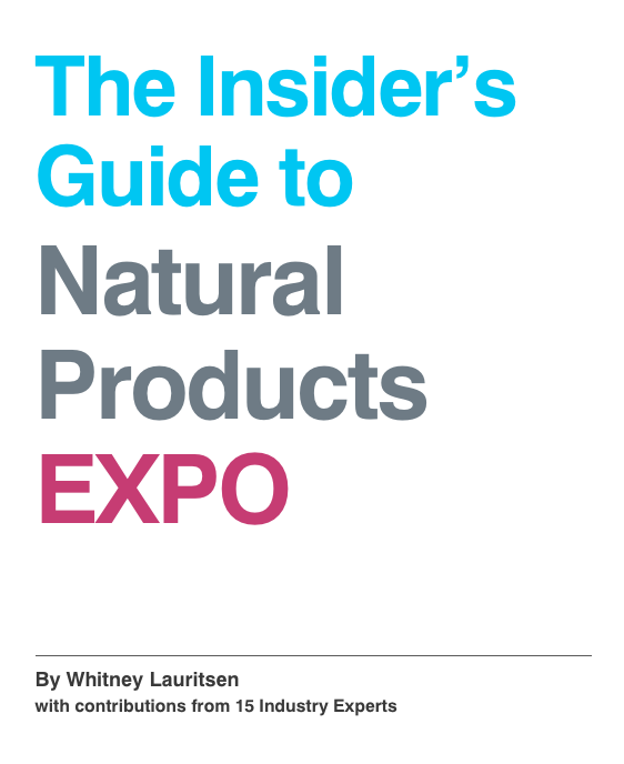 insiders guide expo cover 2017