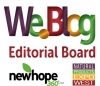 We.Blog at Natural Products Expo West