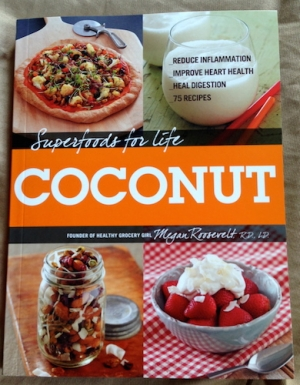 """Superfoods for Life"": Easy Recipes to Incorporate Coconut into Your Life"