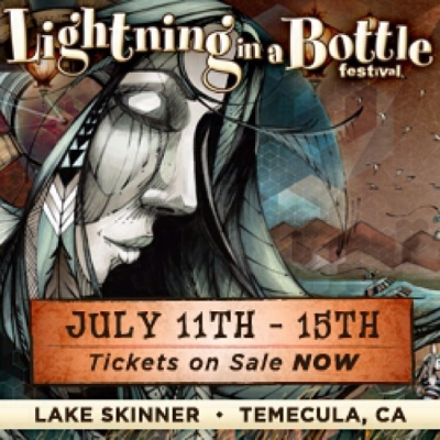 Lightning in a Bottle: Celebration of Art, Sustainability, Music, Performance, and Life Itself