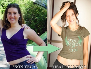 Eco-Vegan Gal Diet: Learning How To Lose Weight & Love My Body In A Healthy Way