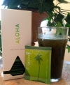 The Daily Good by Aloha: Green Juice In Your Pocket