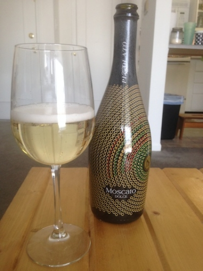 Kick Back with a Glass of Vegan Wine: A Review of Pizzolato Moscato