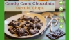 Candy Cane Chocolate Tortilla Chip Recipe: video
