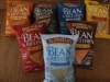 Beanfields: Delicious, Non-GMO, Healthy Alternative to Doritos
