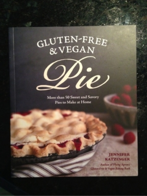 "The Secret to Flaky Crusts and Flavorful Fillings: A Review of ""Gluten-Free and Vegan Pies"""