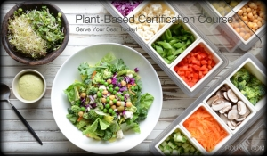 Join an Online Plant-Based Cooking Class With Whitney!